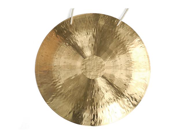 original feng gong 40 cm wind gong sonnen gong aus wuhan ebay. Black Bedroom Furniture Sets. Home Design Ideas